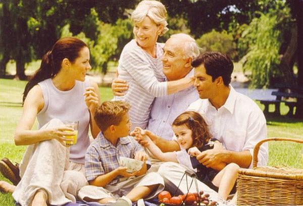 0 Создать крепкую семью помогут специалисты