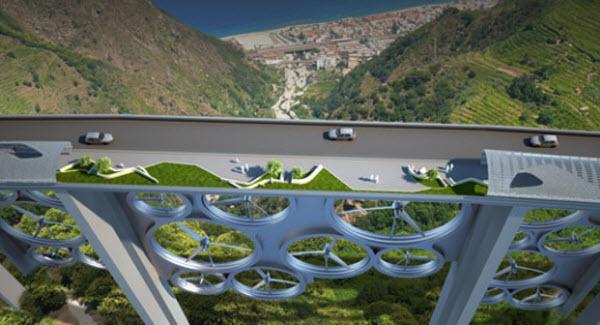 0302 «Мост-электростанция» может в ближайшем будущем появиться в Италии