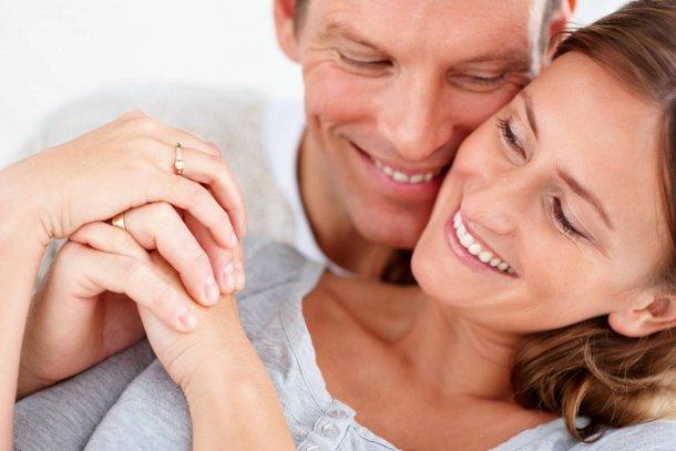 031405a812b33974cf716ac1d63edda6 Брак полезнее для мужчин, чем для женщин