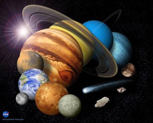 0803 Метеорит Альенде помог ученым понять, как формировалась Солнечная система