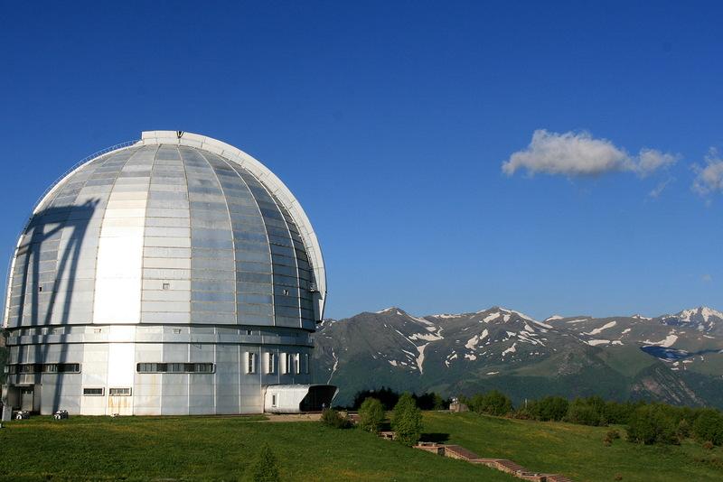 0_97cf0_32615d7b_xl Под Кисловодском откроют Кавказскую горную обсерваторию МГУ