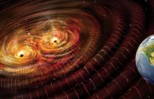 0b4b329b618171ca16baa0337132045d Ученым удалось второй раз зарегистрировать гравитационные волны