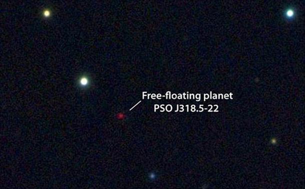 1023075 Астрономы обнаружили «дьявольскую» планету