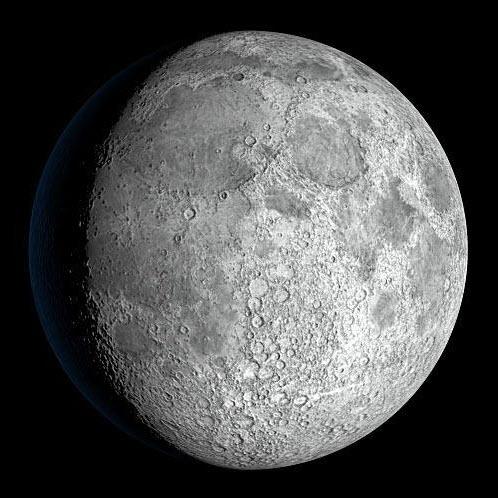 1061 Были ли на Луне инопланетяне?