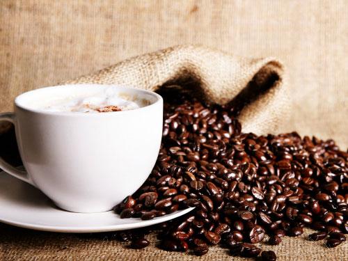 Кофе - на страже у памяти