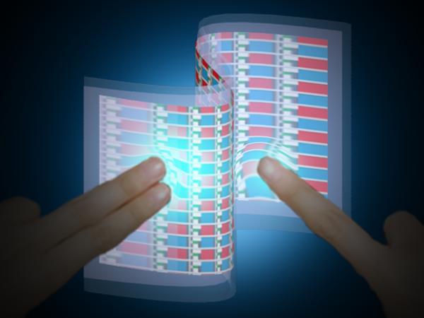 110 Новые открытия делают органическую электронику более востребованной