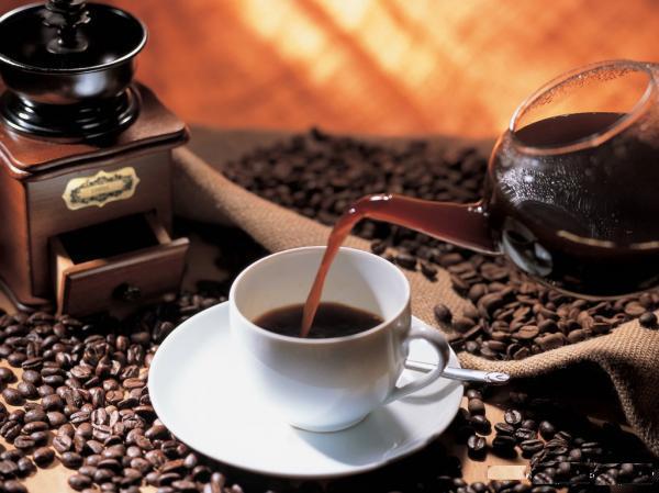 1100 Ученые продолжают раскрывать секреты кофе