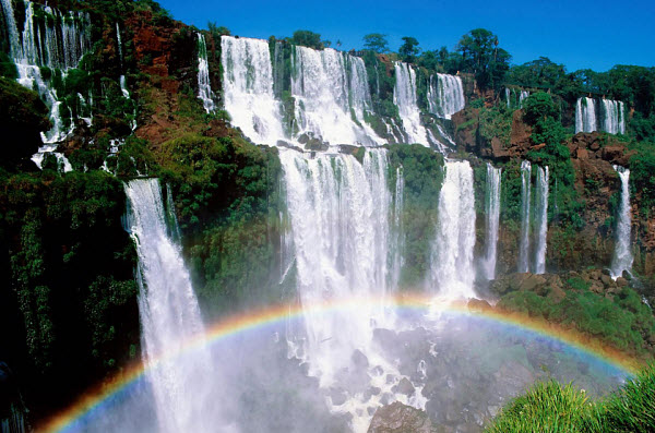 1111 Новые временные чудеса природы