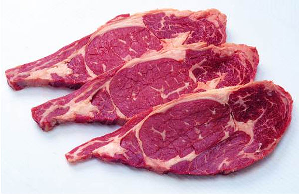 112 Искусственное мясо накормит человечество и спасёт Землю?