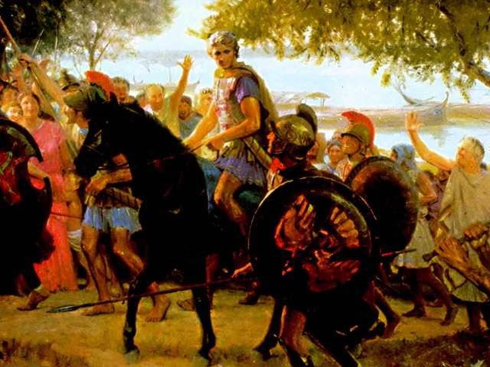 11210 Александра Македонского отравили чемерицей белой