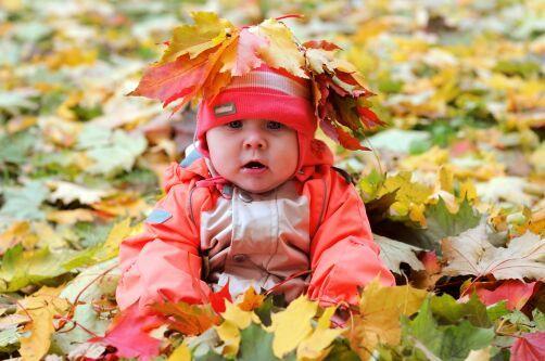 1125 У рожденных осенью больше шансов стать долгожителями