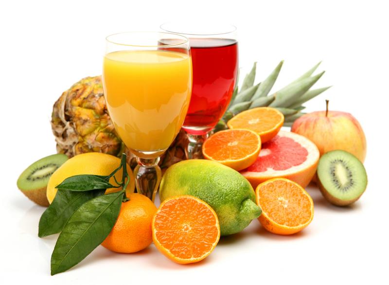 1126 Ученые рекомендуют увеличить дозы витамина С
