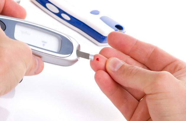 1150 Стресс на работе доводит женщин до диабета