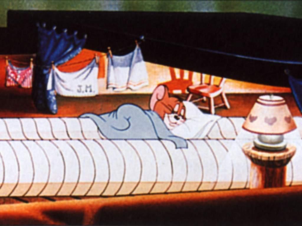 1163 Ученые узнали, что снится крысам