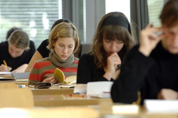 1188 Реформы образования: немецкая школа сказала нет домашним заданиям