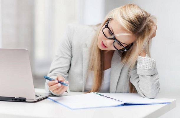 119354_or Ученые доказали, что женщины работают больше мужчин