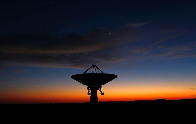 1196 Началось строительство телескопа, который сделает переворот в астрофизике