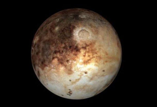В Интернете выбирают имя для спутников Плутона