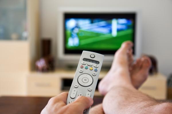 1206 Один час у телевизора делает жизнь на 22 минуты короче