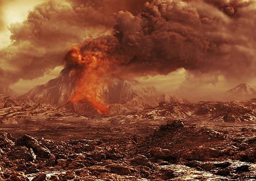 1238 Вулканы Венеры активны?!