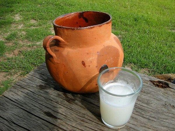 12631 Установлены алкогольные пристрастия древних мексиканцев
