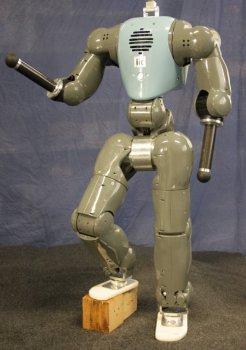 1278 Ученые наконец-то обучили роботов устойчивости