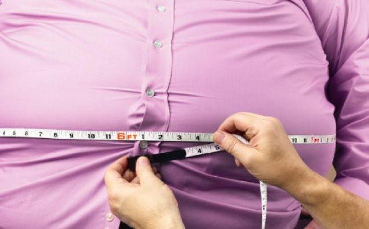 12813_big Россия оказалась на пятом месте в мире по ожирению нации