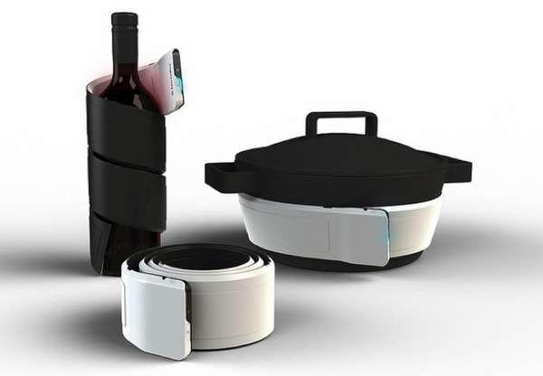 Плита-холодильник Ribbon