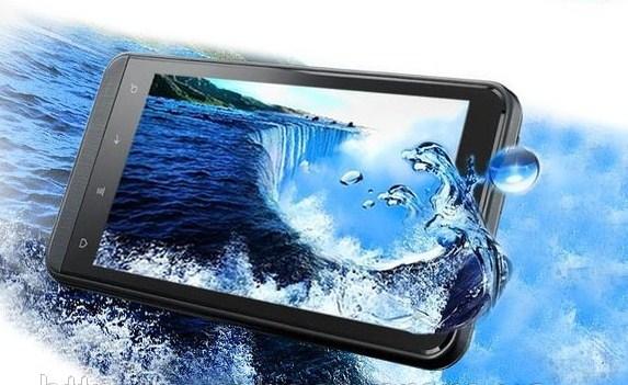 смартфон с голографическим 3D-дисплеем