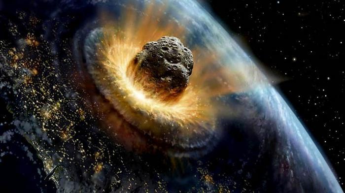 1313808828_46886 Роскосмос разработает систему защиты Земли от астероидов