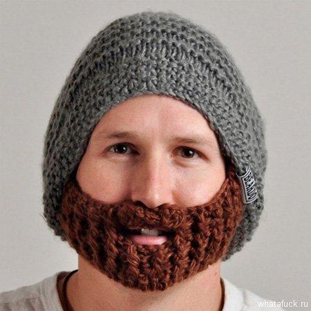 Пользу бороды объяснили научно