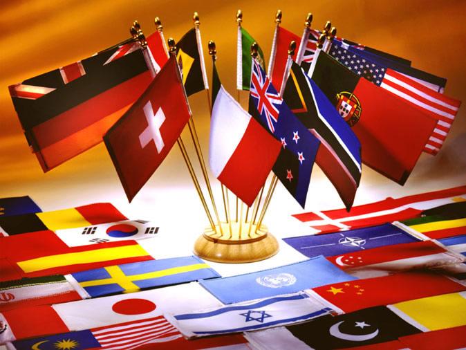 1326 Психологи доказали, что соотечественники мешают учить иностранный