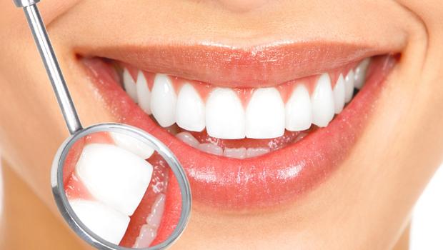 Здоровые зубы благодаря регенерации пульпы!