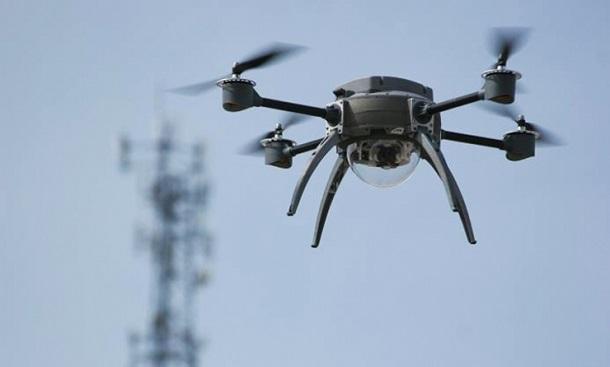 1364274901_antidrne9087adfas Австралийские ученые изобрели говорящего дрона-пилота