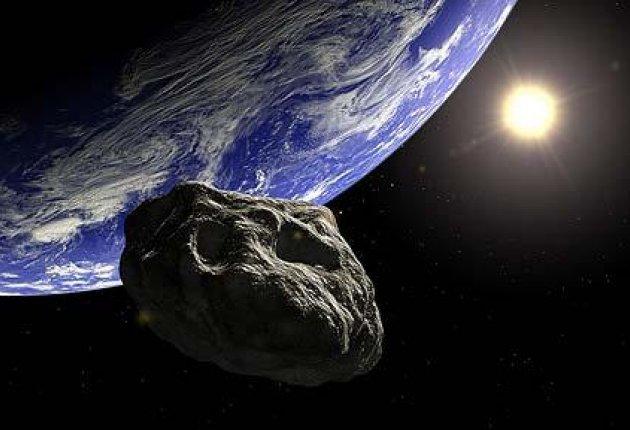 1368954924_asteroid К Земле приближается километровый астероид