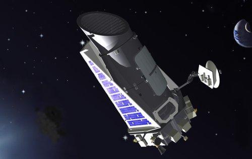 1369 Кеплер прощается с поиском экзопланет