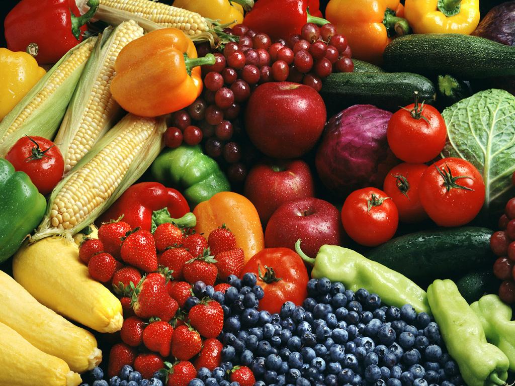 Большое количество фруктов в дневном рационе снижает риск смерти в два раза
