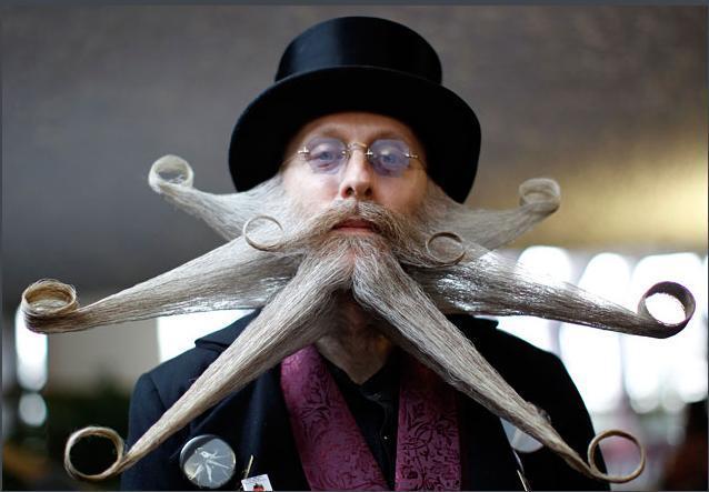 1383640680_boroda Ученые объяснили моду на бороды теорией Дарвина