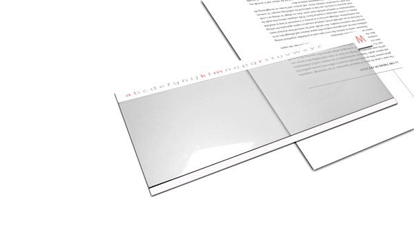 1395 Представлена подсветка для книг MARK Bookmark
