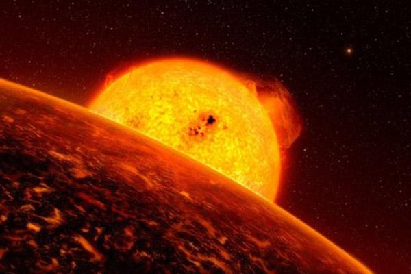 1398 Обнаружены кандидаты в «скользящие» экзопланеты