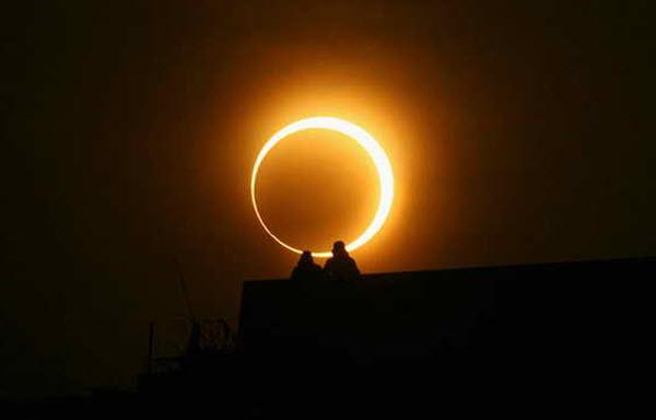 1411 Самые интересные астрономические явления в 2012 году