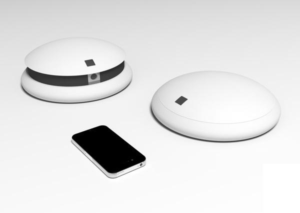 1421 Представлен портативный проектор для смартфона