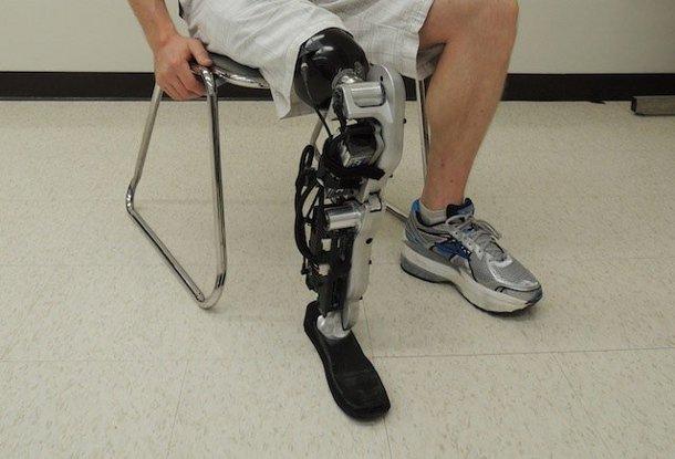 1433780486_1 Французы создали чувствительную искусственную ногу