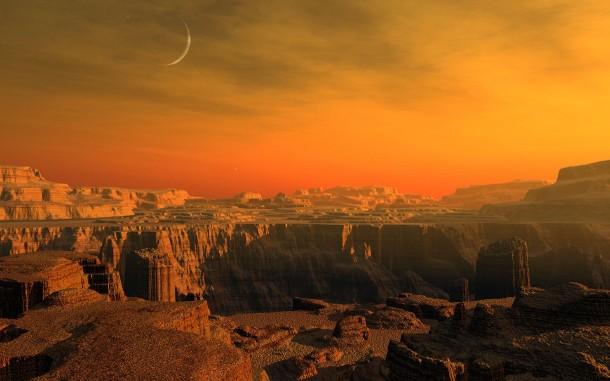 1435328946_383775605 NASA выбирает на Марсе место для строительства базы