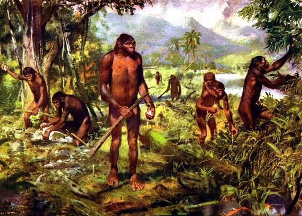1451040721_0_d6947_d73424de_orig Первобытные люди тоже отрицательно влияли на окружающую среду