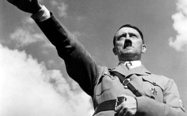 1464668854_1 Историк нашел еще одного младшего брата Адольфа Гитлера