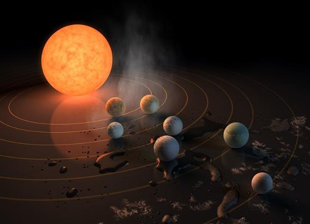 1488604831 Ученые обнаружили потенциально пригодные для жизни планеты
