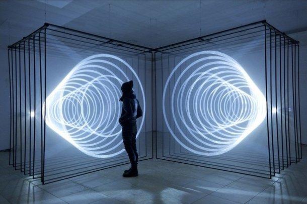 1570928 Физики научились телепортировать информацию