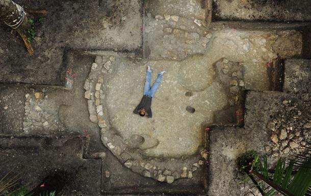1599809 Археологи рассказали, кто построил города майя
