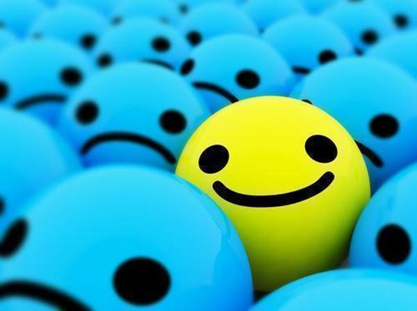 16 Ученые нашли генетическую предрасположенность к счастью